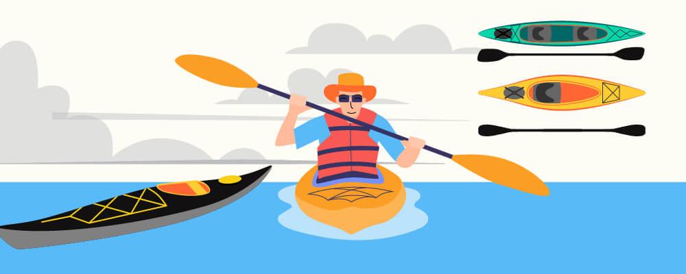 Getting Started Kayaking