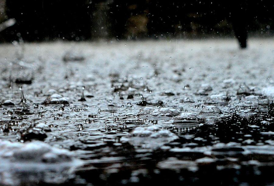 kayaking upstream - weather
