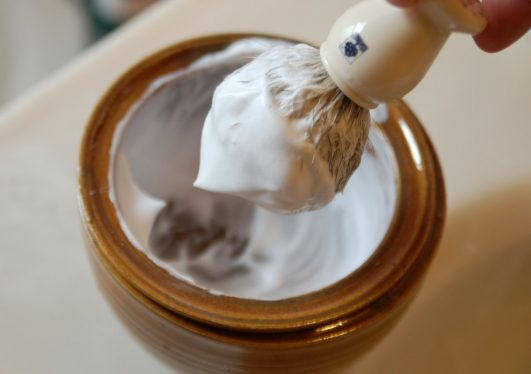 The Importance of  Picking Your First  Best Badger Shaving Brush