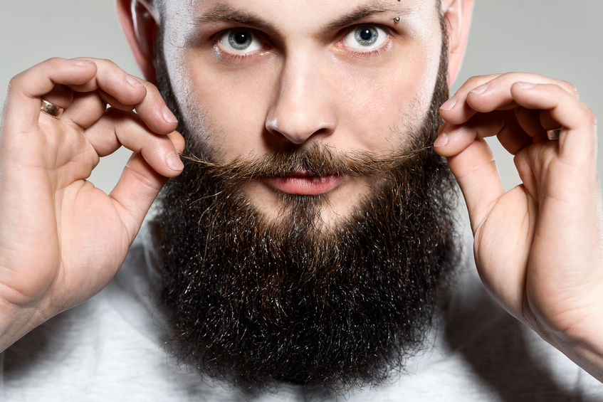 What Does Beard Oil Do For Facial Hair Growth & How To Apply Beard Oil