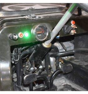 jeep enfant 150cc
