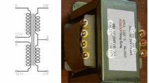 Video tutorial Electrical Transformer  AC to DC conversion  Xtronic