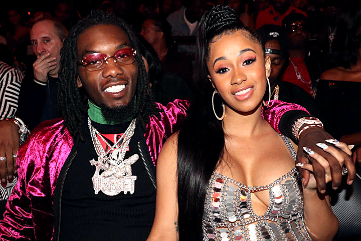 Cardi B And Offset Broke Up Over Cheating Rumors Is It: Cardi B And Offset Finally Break Up, Ready For Divorce