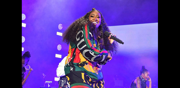 Top 15 Best Female Rappers Of All Time Xttrawave