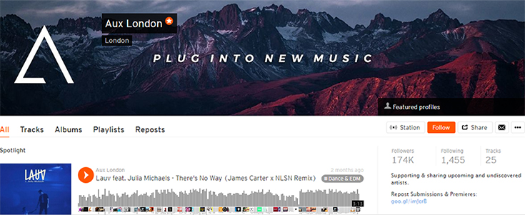 6 Ways On How To Get More Followers On SoundCloud | Xttrawave