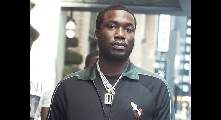 Top 20 Best Rappers in Hip Hop – 2019- Meek Mill
