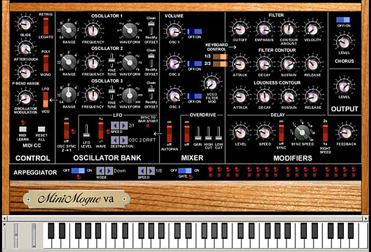 30 Amazing Free Synth Instrument VST Plugins | Xttrawave