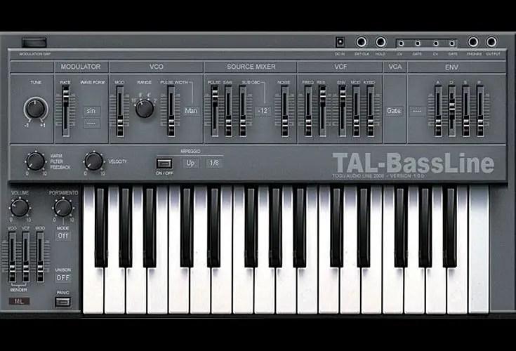 30 Amazing Free Synth Instrument VST Plugins   Xttrawave
