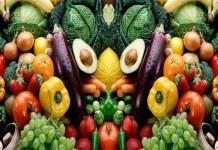 Alimentos com função natural anti-inflamatória