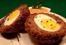 Bolovo (Scotch Eggs)