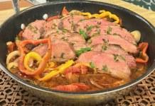 Receita de Carne de Panela Nordestina