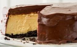 Receitas de Cheesecake Baileys