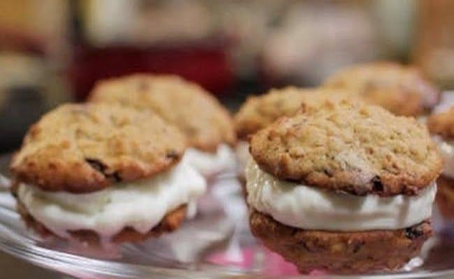 Cookie Burger