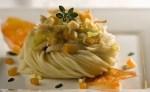 Receita de Espaguete com ragu de peru light