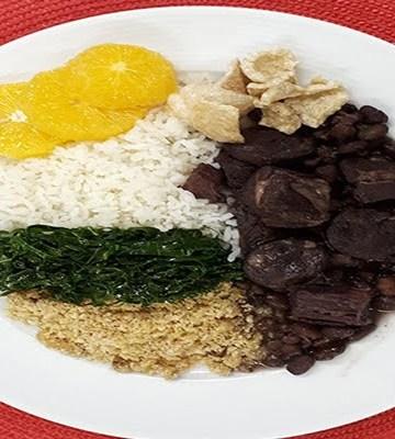 Feijoada Carioca