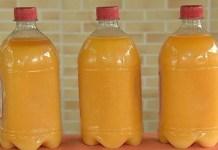 Receita de Manteiga de garrafa veja como fazer