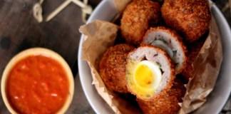 Ovos de Escoceses