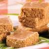 Receita de Paçoca de Biscoito Maisena