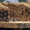 Receita de Pão de Chocolate com Cobertura