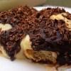 Receita de Pavê de Chocolate e Maracujá