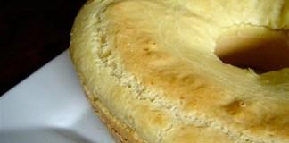 Receita de Rosca de Polvilho Azedo com Queijo