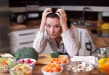 Alimentos que ajudam no combater à depressão