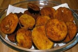 Receita de Berinjela Empanada