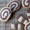 Receita de Bolachas de manteiga e chocolate