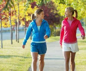Os Benefícios da Caminhada para o Corpo e para Mente