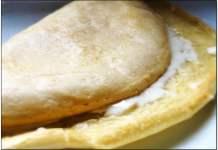Receita de Omelete de Tapioca Tapilete