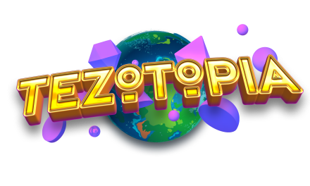 Tezos' First Real-Time Strategy Gaming Platform 'Tezotopia' Combines NFTs With Yield Farming Economics