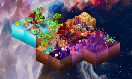 Real-Time Strategy Game Tezotopia Starts The Presale For NFT Land