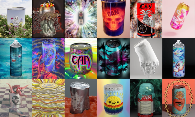 Cans Reimagined – A 'CAN' Collaboration On Kalamint Set To Drop July 5th