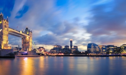London Hub For Tezos Blockchain Research And Development Launches