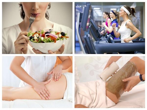 рекомендации для похудения