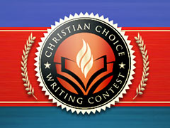 Christian Choice Writing Contest sponsored by Xulon Press