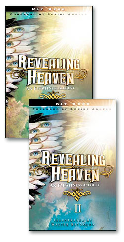 Xulon Press author Kat Kerr | Revealing Heaven