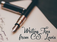8 Writing Tips from a Literary Master