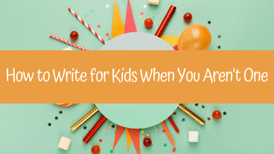 Writing for kids can be hard! Especially when you aren't a child. This post shares our top tips for writing a children's book that kids will love.