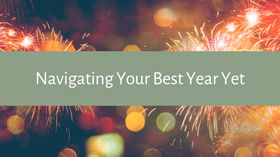 What goals would you like to achieve this year? Here are our top tips for how to smash your goals and navigate your best year yet!