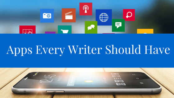 For writers, there are so many apps to help beat writer's block, dictate voice recordings, find inspiration, and more. Here are our top apps for writers.