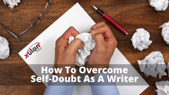 "Sylvia Plath once said, ""the worst enemy to creativity is self-doubt."" We all have a hopeful goal of an achievement we think will finally get rid of that self-doubt once and for all. ""If I become a bestseller,"" ""If I sell out,"" ..."