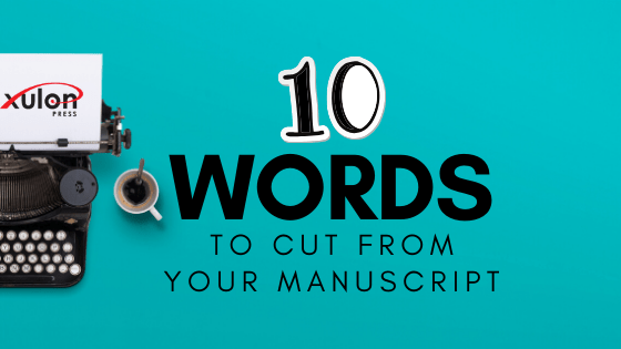 A common mistake my editing eye has picked up on is the use of filler words. These elongate your manuscript but don't advance your story. Here are 10 wor...