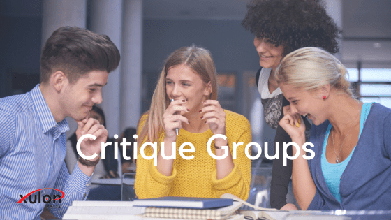 Open writing critique groups are open to everyone who wishes to join with no restrictions in regards to age, writing genre, writing experience, group par...