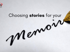 Choosing Stories for Your Memoir: 8 Questions to Ask Yourself