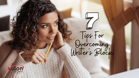 Your writing journey began with feelings of determination & eagerness; getting past writer's block is about bringing that back. Let's jump into the tips: ...