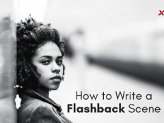 How to Write a Flashback Scene