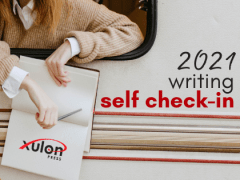 2021 Writing Self Check-in