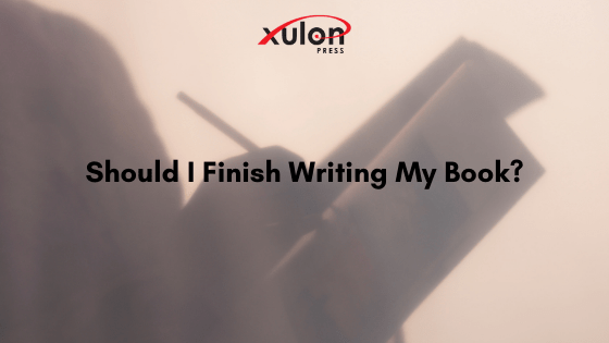 Is life more stressful than when you first started your book? If you're experiencing any of these 4, you may want to archive your manuscript: 1.) Another ...