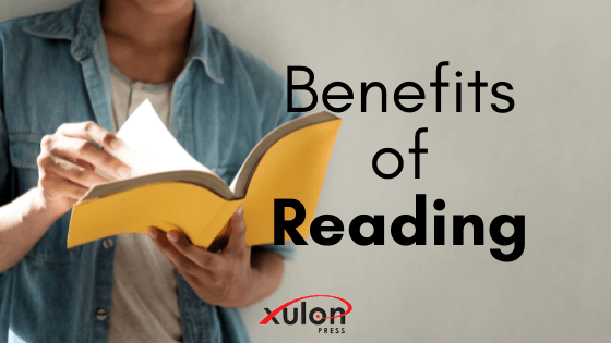 The benefits of reading go far beyond the ability they provide to escape your reality. Reading can do wonders for your mood, sleep health, memory retenti...